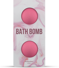 Dona - Bath Bomb Flirty Blushing Berry