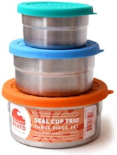 ECOlunchbox Seal Cup Trio