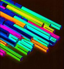 Aluminiumfolie 50 x 80 cm - blandade färger 50 rullar
