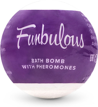Bath Bomb with Pheromones Fun