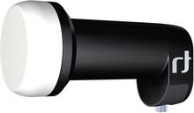 Inverto BLACK Ultra Single-LNB Deltagerantal: 1 Feedoptagelse: 40 mm