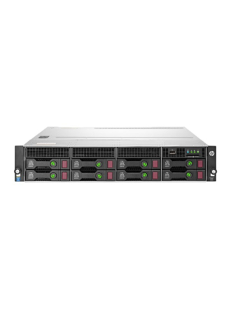 E ProLiant DL80 Gen9 Base