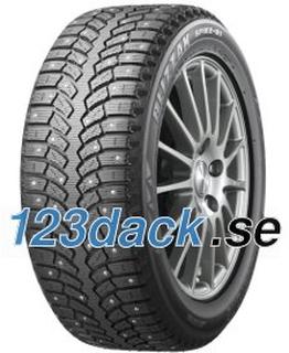 Bridgestone Blizzak Spike 01 ( 205/70 R15 96T , Dubbade )
