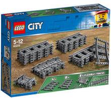 60205 City Tracks