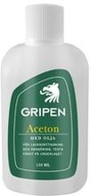 Gripen Aceton Med Olja 150 ml