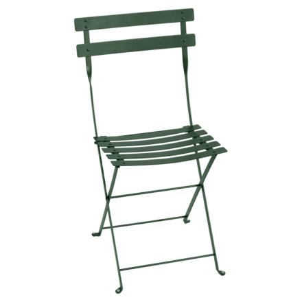 Fermob Bistro Metall Stol-Cedar Green