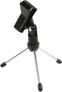 König könig mikrofon bordsstativ (kn-mictable10)