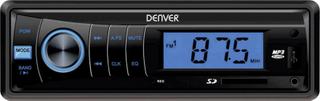 Denver CAU-440 Bilradio