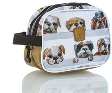 Dogs Toiletry Bag