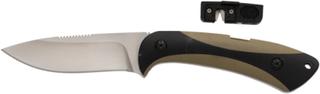 Browning Kniv Steel Sharp