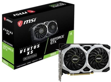 MSI Grafikkort GeForce Ventus XS 6G OC