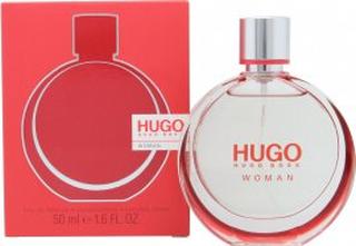Hugo Boss Hugo Eau de Parfum 50ml Sprej