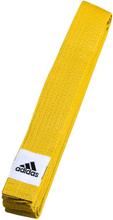 ADIDAS Färgade Bälten gul 240