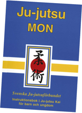 JU-JUTSU MONBOKEN