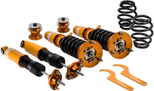 Height And Damper Adjustable Coilover Suspension Kit For BMW E46 3 Series 1998-2006 325i 330i