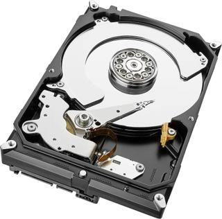 Intern harddisk 3.5 Bulk Seagate Constellation SAS 3 TB