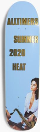 Alltimers - 2020Heat Cruiser 8,75´ Deck