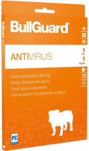 Antivirus 1Y (1 Device) ESD - Elektronisk