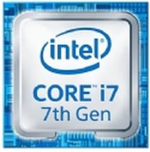 Intel Core i7 7700 - 3.6 GHz - 4 cores - 8 tråde - 8 MB cache - LGA1151 Socket - OEM