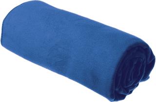Sea to Summit Drylite Towel Large cobalt 2019 Reisehåndklær