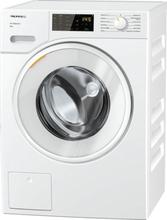 Miele WSD123WCS Vaskemaskine - Hvid