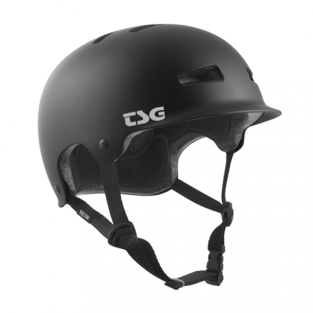 TSG Recon Solid Color Hjelm