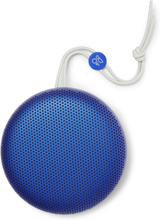 Beoplay A1 Portable Bluetooth Speaker - Blue