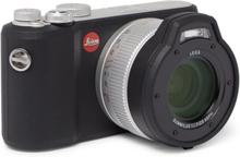 Leica X-u Typ 113 Compact Underwater Camera - Black