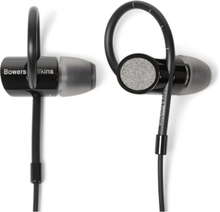 C5 In-ear Headphones - Black