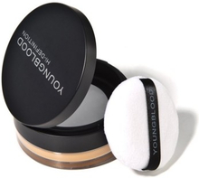 Youngblood Hi-Definition Hydrating Mineral Perfecting Powder - Warmth 9 g