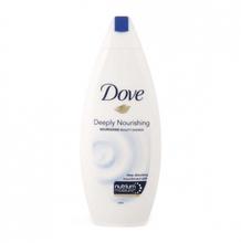 Dove Deeply Nourishing Shower Gel 250 ml
