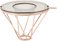 H.a.n.d Copper-plated Coffee Dripper Set - Copper
