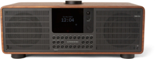 Supersystem All-digital Radio And Music Player - Black