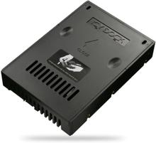 "Icy Dock EZConvert Lite 2.5"" till 3.5"" SAS/SATA, 15mm höjd, svart"