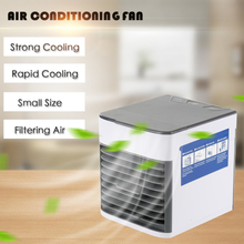 Details about 3-speed USB Mini Fan Arctic Air Ultra Compact Portable Evaporative Air Cooler Furniture Accessories Drop Shipping