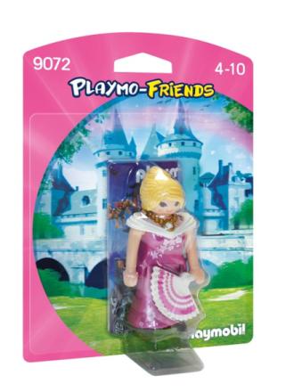 - Playmo-Friends - Kongelig hofdame - Proshop
