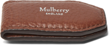 Mulberry - Full-grain Leather Money Clip - Brown