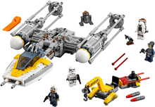 LEGO Star Wars - Rouge One - Y-wing Starfighter (75172)