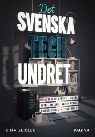 Zeidler Kina;Det Svenska Techundret