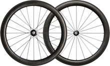 Aerlite 55 LTD Hjulset Clincher, Chris King R45, Shim/SRAM 11s