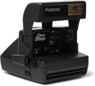 Onestep 600 Camera - Black