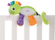 Lamaze - Rainbow Glow Rosie Cot Musical Toy (27169)