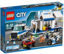 60139 City Mobil kommandocentral