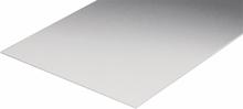 Aluminiumskiva AL-Mg 3 400 mm 200 mm