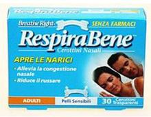 Breathe Right nasal Streifen Transparent Fur Erwachsene Empfindliche Haut 30 Stuck
