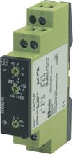 tele E1ZMQ10 24-240VAC/DC Tidsrelä Multifunktionell 1 st 1 switch