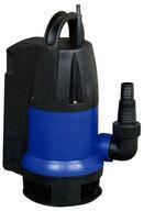 Uppopumppu 550W, puhdas-/likavesi, automaattisensorilla