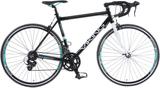2017 Viking Roubaix 200 Gents Road Race cykel 14 h
