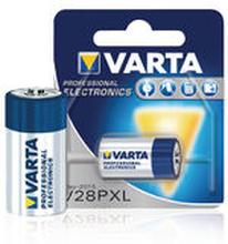 Paristo V28PXL / 2CR11108, 1 kpl, VARTA