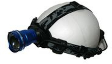 Otsalamppu 600lm, T6 Cree LED - Pro1Lights